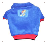 Kansas Jayhawks Fleece Pullover