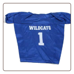 Kentucky Wildcats Jersey