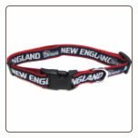 New England Patriots Collar