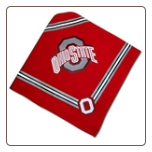 Ohio State Bandana - Red