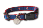 Philadelphia Phillies Reflective Collar