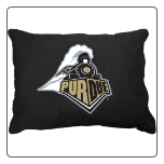 Purdue University Dog Pillow