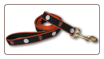 San Francisco Giants Reflective Leash