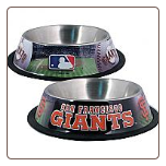 San Francisco Giants Steel Bowl