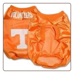 Tennessee Volunteers Jersey