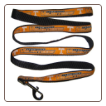 Tennessee Volunteers Dog Leash- Alternate