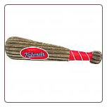 Washington Nationals Dog Bat Toy