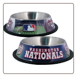 Washington Nationals Steel Bowl